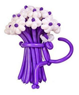 Букет из шаров Для тебя