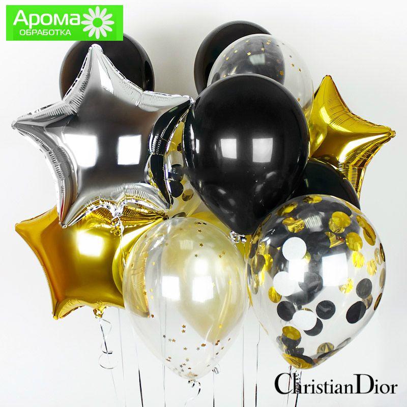 Набор арома шаров Miss Dior Blooming Bouquet (Christian Dior)